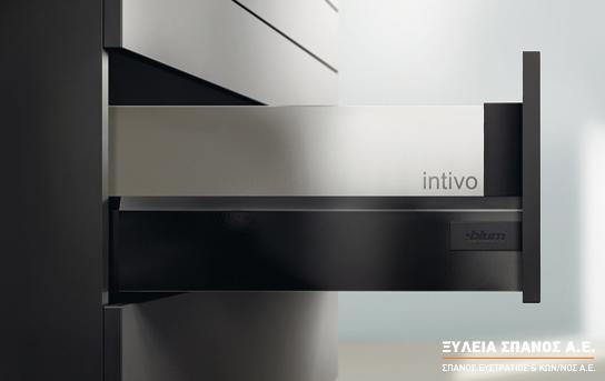 tbx intivo glass
